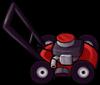 lawn mower emoji